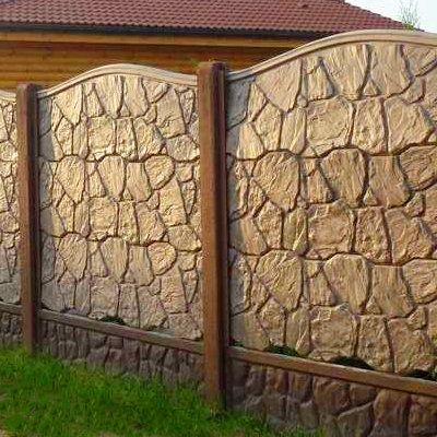 столбики для забора из бетона купить в гомеле